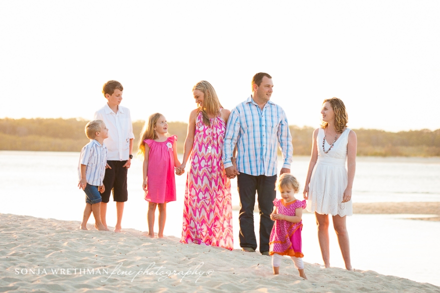 Noosa Family Photographer Potters c-15