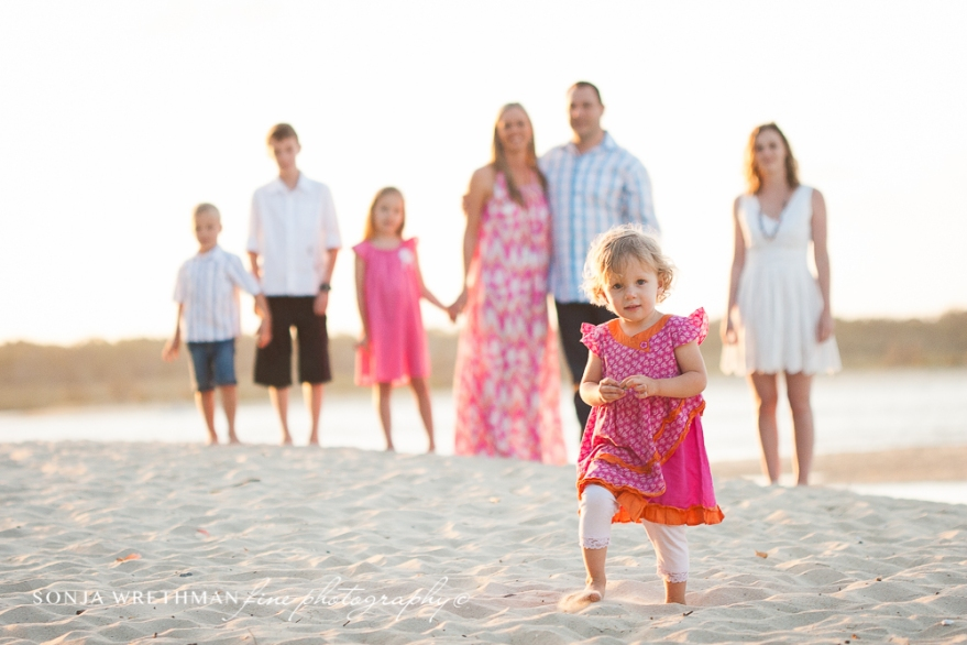 Noosa Family Photographer Potters c-16