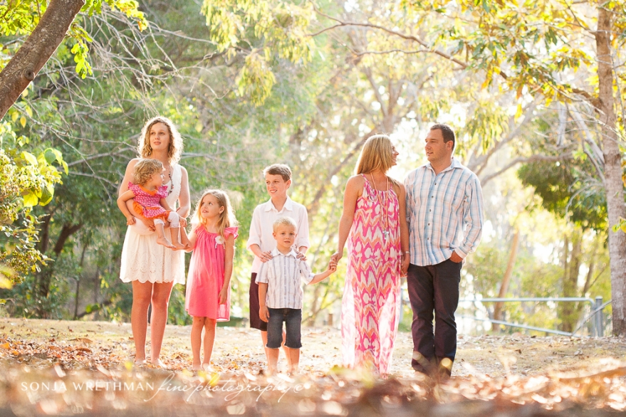 Noosa Family Photographer Potters c-5