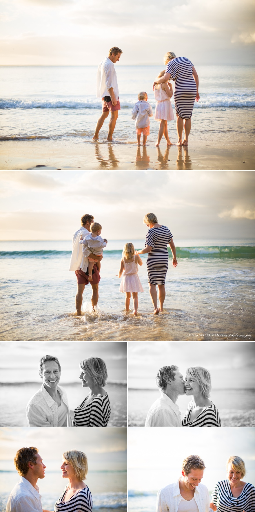 Noosa Family Photographer EC4